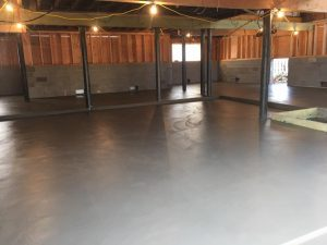Providing Commercial Concrete Installation